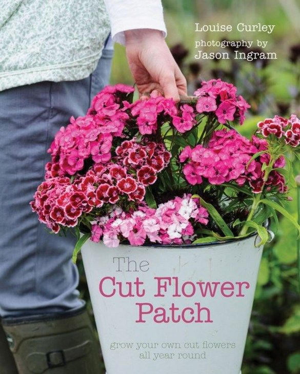 "Buch ""The Cut Flower Patch"""