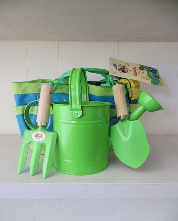 Children's Senior Garden Kit